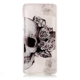 Wholesale silicone case teddy - For Xiaomi 5S Redmi 3S NOTE4 Huawei Nova Honor 5C 8 Y6 II Bling Teddy Bear Feather Soft TPU Case Flower Dreamcatcher Fish Phone Cover 20pcs