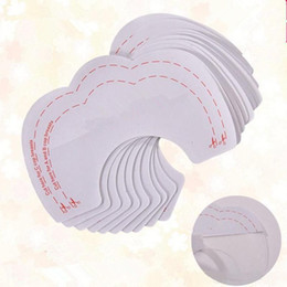 Wholesale Taping Up Breasts - 10000pcs=1000box=5000pair lady Instant artificial breasts Lift invisible tape women paillette strap slips brand push up bikini for swimming