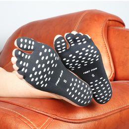 Wholesale Exercise Sticks - Nakefit ,Barefoot, Men Women Kids Sticker Adhesive Foot Pads Stick On Soles Flexible Feet Protection ,Socks For Exercise Beach Pool Feet