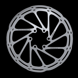 Wholesale Bike Disc Brake Rotor - Made in Taiwan SRAM CenterLine center disc with bicycle brake screws rotors for sram 180mm 160mm 6 7 inch disc XO DB1 DB3 DB5 GUIDE RSC RS