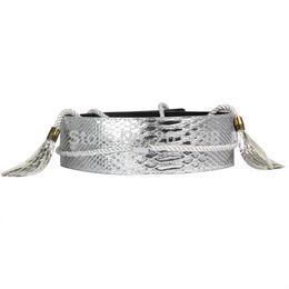 Wholesale Leather Cummerbund Belt - Wholesale- Hot T-Stage Celebrity belts 4 Color lady cummerbunds Leather Belts For Women dress Designer Luxury Ceinture Women Wide Belts