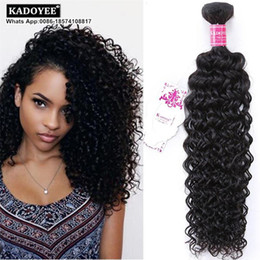 Wholesale Jerry Wave 14 Inch - Brazilian 8A Jerry Curly Virgin Hair 3pcs Italian Peruvian Wave Jerry Curl Hair Weave Bundles Unprocessed Human Hair Extension Free Shipping
