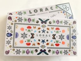 Wholesale now natural - IN stock now !Lorac California Dreaming Eyeshadow palette 12 colors make up Top quality Free shipping