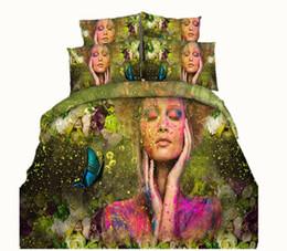 2019 edredons de tamanho de rainha de borboleta 4 Estilos Nobre Flor Beleza 3D Impresso Conjuntos de Cama Gêmeo Completa Rainha King Size Colchas Fronhas Capas de Edredão Consolador Borboleta Bordo desconto edredons de tamanho de rainha de borboleta