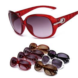 Wholesale European Sunglasses Brands - High-quality 7-color European and American retro brand designer glasses retro sunglasses wholesale E0011