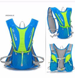 Wholesale Bag Bike Rainproof - 2017 Best-selling professional cycling backpack breathable bicycle bag rainproof outdoor riding bike bags running bag Sport Rucksacks