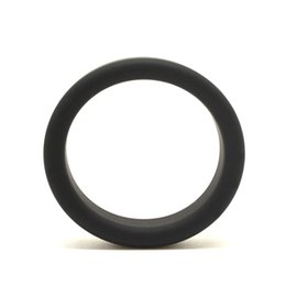 Wholesale Dildos Ring - Silicone Dildos Ring Sex Products Sextoys Penis Ring for Man Cock Ring Sex Toys for Extended Ejaculation Time hot now
