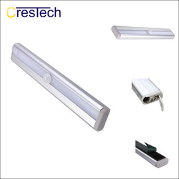 Wholesale Infrared Motion Sensor Lights - Night light Freee shipping Light Sensor Motion Lamp Night LED PIR New Energy Saving Infrared Human Body