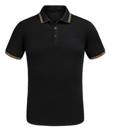 Wholesale Spot Shirt - Hot sale,the new and fashionable Polo male cotton joint T-shirt ,Spot leisure air,men's T-shirt