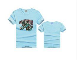 Wholesale Cheap Cotton T Shirts - X814904 Free Shipping Brand BBC Cheap 20 styles BILLIONAIRE BOYS CLUB T-Shirts quality short sleeve t shirt