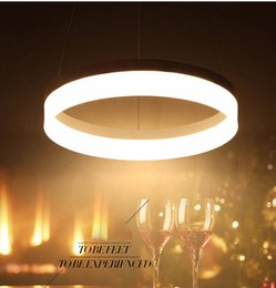 Wholesale Modern LED Pendant Lights For Dining Room lamparas colgantes pendientes Hanging Decoration Lamp Lighting suspension luminaire