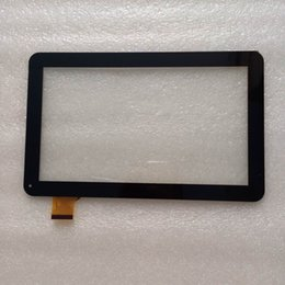 """Wholesale Touch Discovery - Wholesale- Black New 10.1"""" inch Explay Discovery Tablet touch screen digitizer glass touch panel Sensor"""