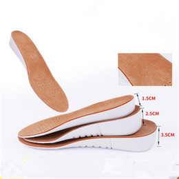 Wholesale activated carbon media - Pig skin increased insole thick pig leather cushion cushioning comfortable men and women are available insole
