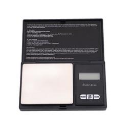 Wholesale Led Kitchen - High Quality Pocket Mini Digital Scale 100g x 0.01g Electronic Precise Jewelry Scale High precision Kitchen scales With LED Backlight