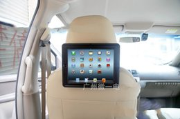 Wholesale Cheap Stands For Tablets - Cheap Ipad Cases Cover Ipad Car Stand mounts Defender waterproof shockproof Robot Case TPU PC Tablet cases cover for ipad 2 3 4