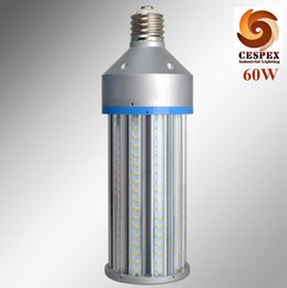 Wholesale 7200lm high bright UL DLC SAA PSE AC110v v E40 E39 W led corn bulb for outdoor closed enclosure