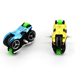 Wholesale Smallest Motorcycle Toy - Fidget Hand Spinner Small Motorcycle Hand Spinner Spinner Standing High Speed Advance Good Children Gift toy