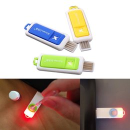 Wholesale Mini Car Ionizer - Mini Portable USB Car Perfumes Air Freshener Aromatherapy Diffuser Humidifiers Essential Oil Car Mosquito Repellent Car Styling