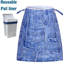 Wholesale Quality Diapers - Wet Diaper Bag 2017 Brand Washable Reusable Cloth Diaper Pail Liners Wet Dry Bags High Quality Pail Bag