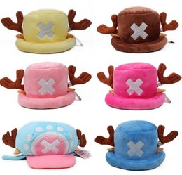 Wholesale Young Cap - One Piece Young Girl Cap Autumn Winter Warmer Style Women Hats 6 Colors Pink Yellow Blue