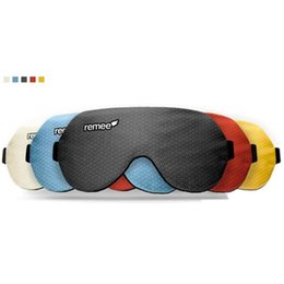 Wholesale Sleep Glasses - Remee Remy Patch dreams of Men and Women Dream Sleep Eyeshade Inception Dream Control Lucid Dream Smart Glasses 3008006