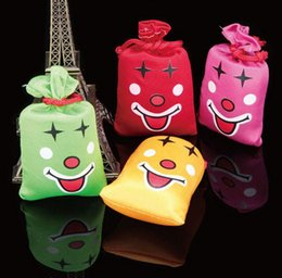 Wholesale Laughing Bags - Wholesale-People laugh funny spoof music bag pinch laughter sound of laughter
