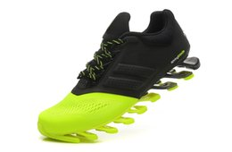 Wholesale Blade Spring - Springblade Drive sport Shoes Sports Spring Blade Athletic Shoes free shopping Outdoor Athletic Trainer Shoes for kids