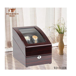 Wholesale Shaking Table - High grade watches shaking table electric rotary watch box display swing device