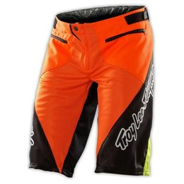 Wholesale Dh Cycling Jerseys - Hot sale! Sprint Solid Shorts Orange DH Short Predator MX Offroad Cycling Bicycle cycle Bike Sports Jersey moto Wear short
