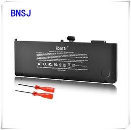 "Wholesale Laptop Battery For Apple Macbook - Original Laptop A1321 Battery for Apple MacBook Pro Unibody 15"" A1286 2009"