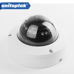 Wholesale Outdoor Vandal Dome Camera - 1.0MP 720P AHD Dome Camera 1080P CCTV Security 3.6mm Lens IR 10m Night Vision Vandal-Proof Outdoor Waterproof Work For AHD DVR