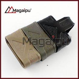 Wholesale Drss New - Magaipu new 5.56 Drss MP PTS NATO 5.56 M4 Mag Clip Black and DE Free Shipping