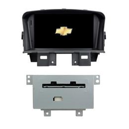 Mejor reproductor de mp3 de teléfono móvil online-La mejor calidad 7 pulgadas Andriod 5.1 Reproductor de DVD del coche para Chevrolet Cruze con GPS, control del volante, Bluetooth, Radio