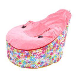 Wholesale Baby Sleep Bean Bag Chair - New Design Living Room Furniture Baby Sleeping Bean Bag Comfortable Baby Sofa Multifunctional Lounge Chair Morden Sofa JF0096