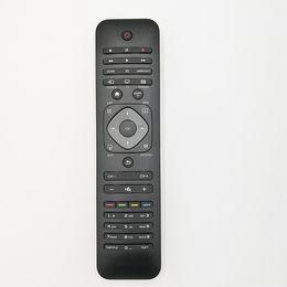 Wholesale 42 Tv Wholesale - Wholesale- new original remote control for philips 40PFL8007 55PFL8007 40PFL8008 46PFL8008 55PFL8008 29 32 42 47 52PFL5008H 12 lcd tv