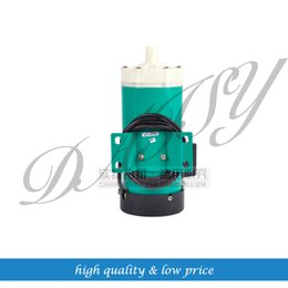 Wholesale Mps Water - MP-40R Engineering Plastic Magnetic Pump Circulation Pump Chemical Corrosion Resistant Water Pump For Electroplating Industry