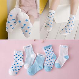 tout-petits nouveau-né Bébé fille noir et blanc Polka Dot Knit Collants-Nouveaux-nés