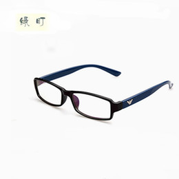 Wholesale Diamond Eyewear Wholesale - Wholesale- 2017 Vintage Fashion Glasses Frame Women Diamond Sexy Retro Eyeglasses Clear Lens Eyewear Glasses Frame oculos de grau