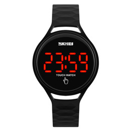 digital unisex luxury watches Promo Codes - Fashion Luxury Sports High-quality pam Designer Resin Big Shell Backlight Display Unisex LED aaa Waterproof Digital Watch