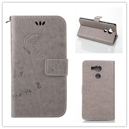 Wholesale Huawei Mate Flip - Huawei Mate 8 Case Retro PU Leather Wallet Flip Case Beautiful Intaglio Flower Cover for Huawei Mate 8 Card Solt