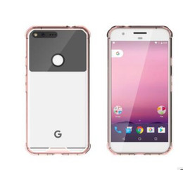 Wholesale Water Drop Frame - Google Pixel XL following from acrylic frame case Google mobile set transparent balloon drop set