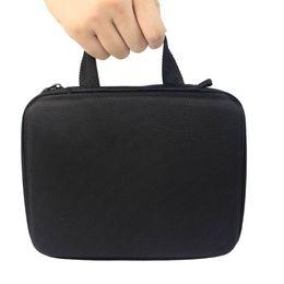 Wholesale Tyt Radio Case - Wholesale- 1pcs Tailored Storage Box Bag Handy Carrying Radio Case For Baofeng UV-5R UV5R Retevis RT-5R RT5R RT5 For TYT TH-F8 TH-UV3R