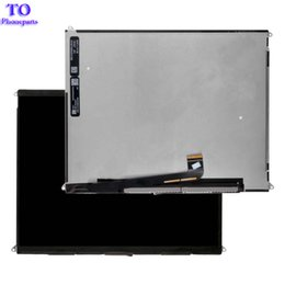Wholesale Tablet Lcd Repair - New 9.7 Inch For iPad 3 3rd Tablet LCD Screen Repair Part A1403 A1416 A1430 For iPad 4 4th LCD Display Panel A1458 A1459