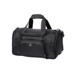 Wholesale Large Mens Messenger Bag - Mens Travel Bag Single-shoulder Portable Messenger bag Men's Business Travel Package Large-capacity Short-distance Travel Bag Outdoor Sports