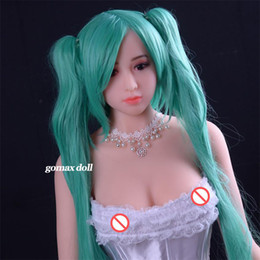 Wholesale Realistic Full Size Male Dolls - Cosplay Anime Sex Toys Japanese Comic and Animation Sex Doll Japanese Anime with Skeleton Full Size Silicone Anime Realistic Adu