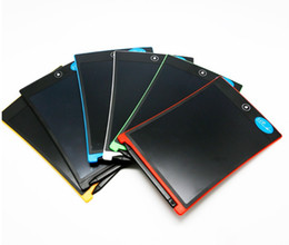 Wholesale Notebook Products - Drawing Toys LCD Writing Tablet Erase Drawing Tablet Electronic Paperless LCD Handwriting Pad Kids Writing Board Children Gifts