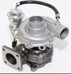 Wholesale Opel Turbocharger - FEBIAT*Turbocharger used for OpelCampo3.1TD80Kw 8970700291