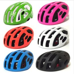 Wholesale brand selection - OEM ODM Famous Brand Logo Bike Road MTB P0C Cycling Helemet Size L (54-61cm) More Colors Available for Selection