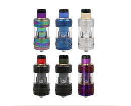Wholesale Wholesale Metal Crowns - 100% Original Uwell Crown III Mini Tank 2ml TPD Rebuidable Tank Atomizer 0.4ohm Atomizer coil 510 Thread Uwell Crown 3 Mini Tank