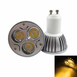 Wholesale Mr16 Pure White Led - GU10 E27 MR16 E14 GU5.3 B22 Dimmable 9W 12W 15W Led Lamp 85V-265V Spotlight Led Bulbs Warm Pure Cool CE ROHS